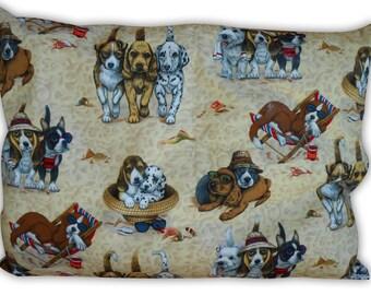 Super Soft Pet Pillow (Beach Dogs or Cats)