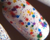 Party In My Pants - Glitter Nail Polish