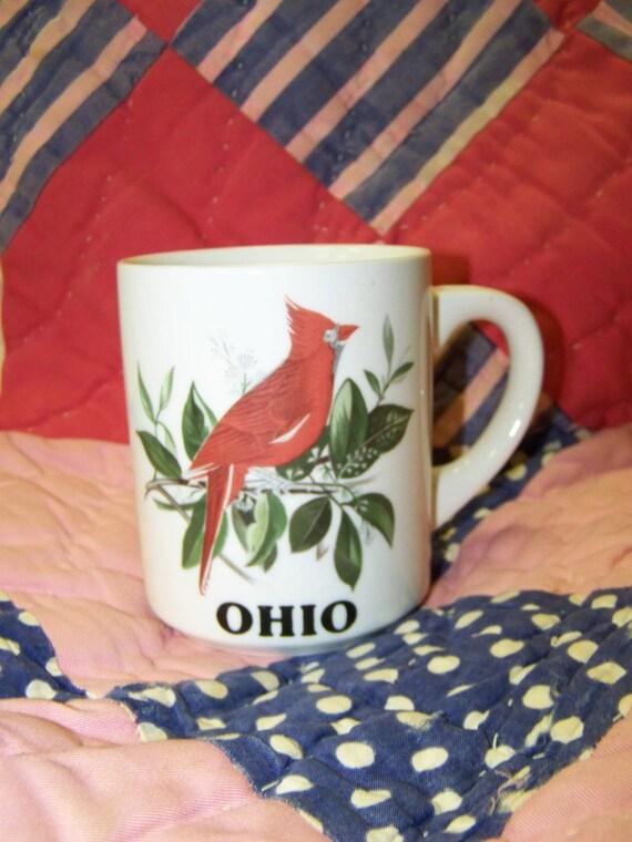 Ohio Souvenir Mug Ohio Coffee Cup Ohio Souvenir Cup