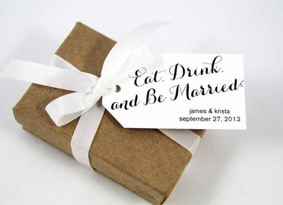 Wedding Favor Tags With Photo : favorite favorited like this item add it to your favorites to revisit ...