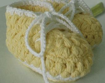 Crochet patterns (PDF) - HK7