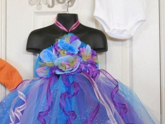 SALE this weekend only...Disney princess dress. Little Mermaid, Snow White, Sleeping Beauty, Cinderella, Belle, Tania, Tangled tutu