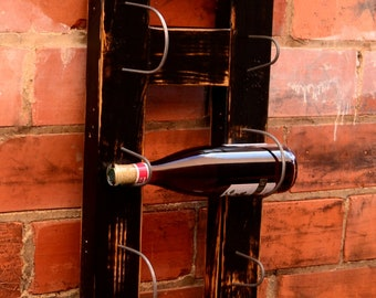 The Provence Wine Rack