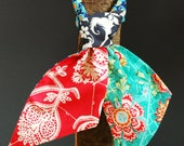 farbonettO scarf - The latest must-have accessory