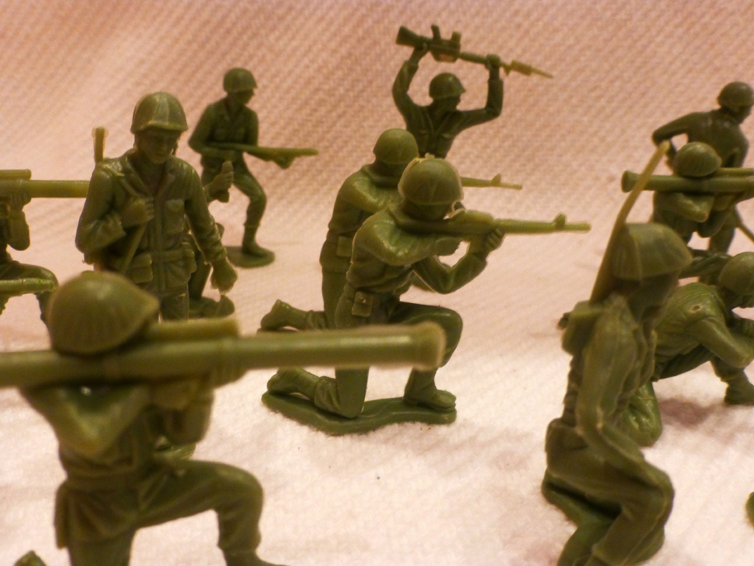 Army Toys For Boys : Army men toy set s