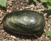 Gold Sheen Obsidian Stone