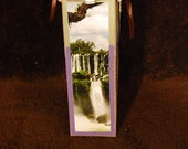 Waterfall gift bag