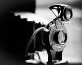 "Black and White Camera Photograph 8""x12"" - Autographic Kodak Junior 1919 Horizontal"