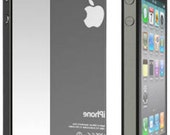 Mirror Screen Protector for Apple iPhone 3G/3Gs/ 4/4s