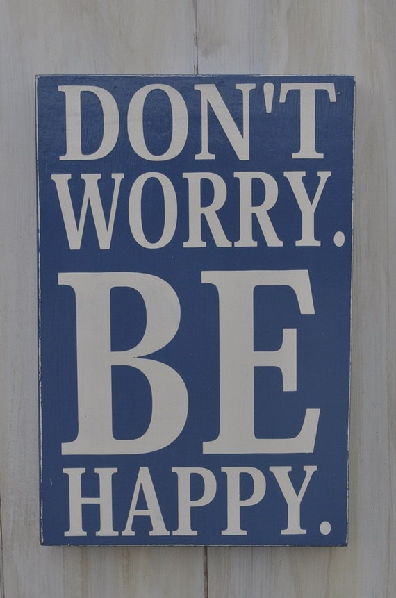 Don't Worry Laundry - Wood Sign | Wood signs, Signs, Birch ... |Hand Sign Dont Worry Tumblr