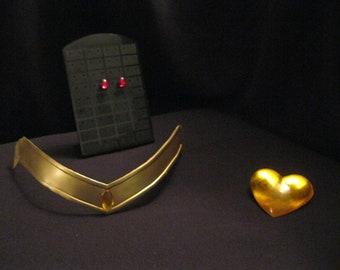 Sailor Venus cosplay accessory KIT