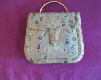 SALE!  1960s MM evening purse