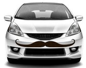 "48"" Car Mustache Decal - Karma Stache"