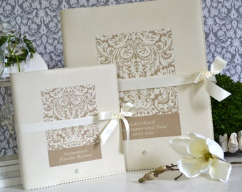 Romantic duet from guestbook & album