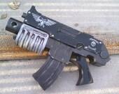 Warhammer 40k Space Marine Bolter
