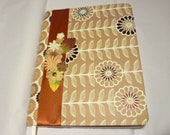 Altered Notebook/Journal