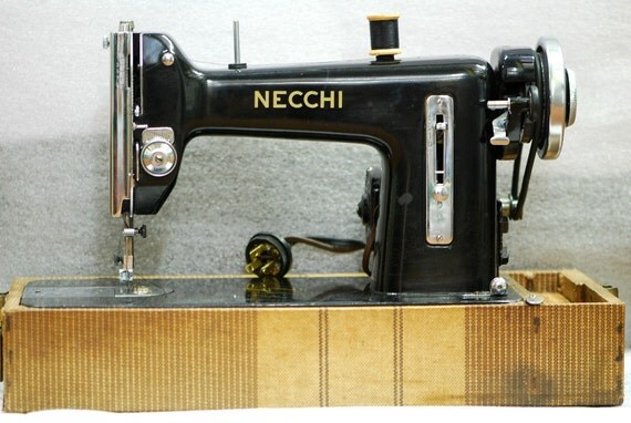 Necchi Sewing Machine Serial Numbers Memobitcoin Awesome Old Necchi Sewing Machine