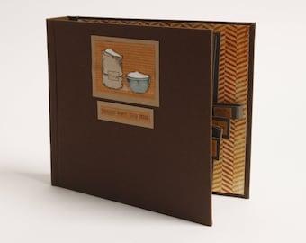Bread: An Instructional Pop-Up Book