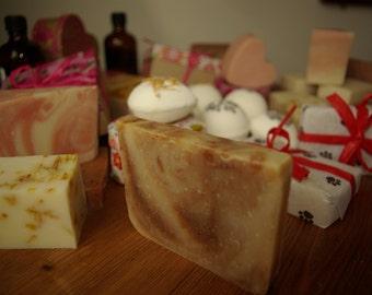 Fig & Brown Sugar Soap