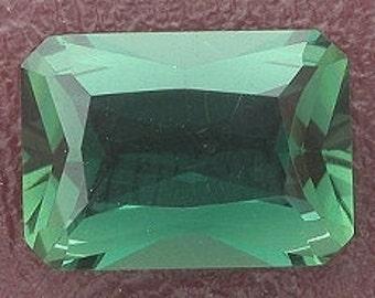 14x10 princess green quartz gem stone gemstone