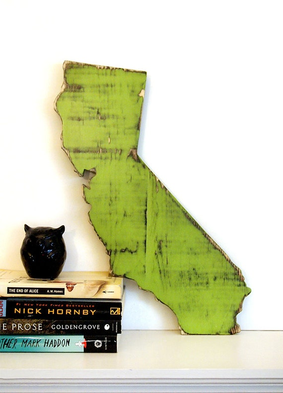 California State in 2ft size for Alternative by ThePineNuts