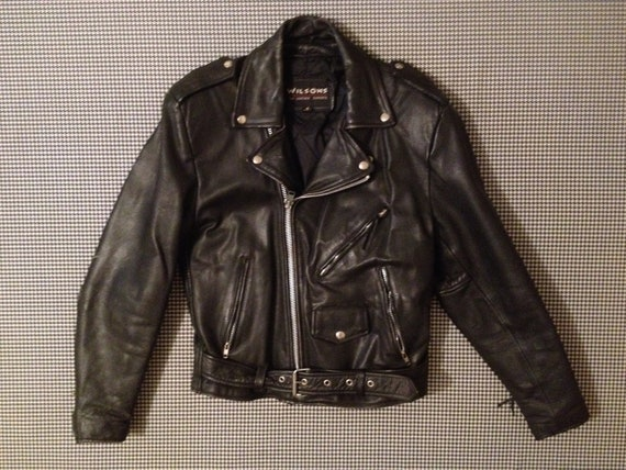 Bad Ass Leather Jacket 57