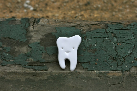 Cracked Toothie - Custom listing for Ryan D.