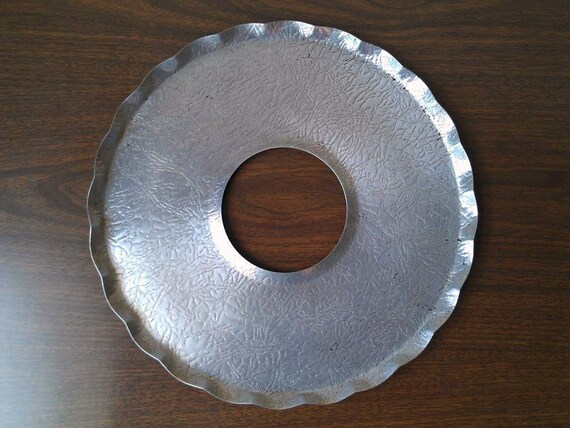 1950s Jack Dandy Pie Drip Tray Pan For Pastry And Cobbler