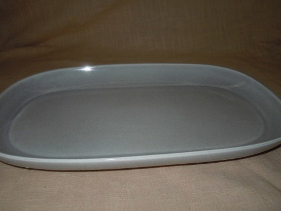 Russel Wright  American Casual China Platter