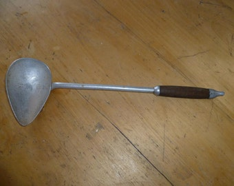 French Vintage, Sauce Ladle