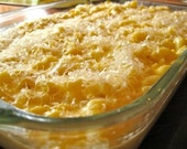 Healthy flax child friendly mac and cheese