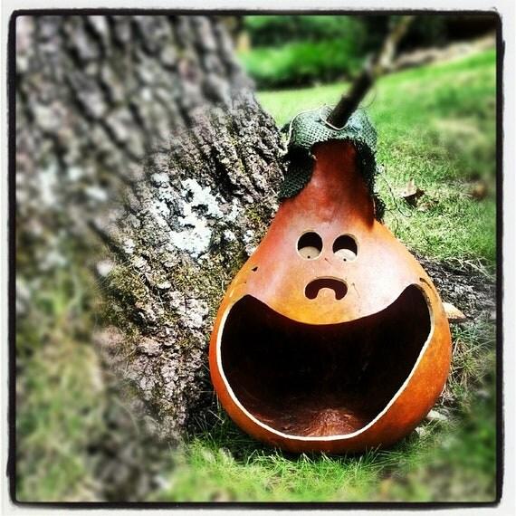 Happy Jack, Carved Jack O' Lantern RESERVED