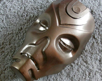 Skyrim Dragon Priest Mask Casts