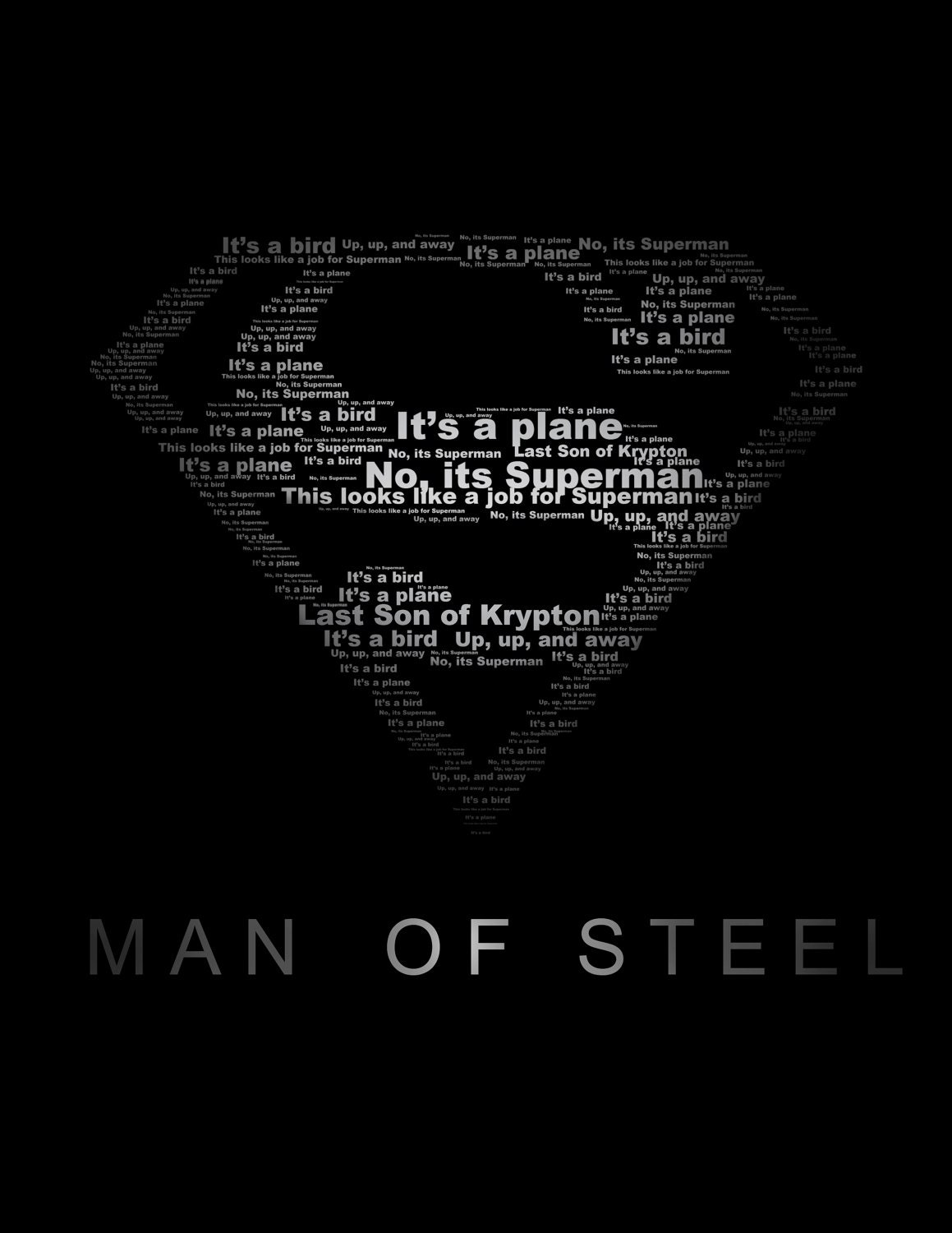 Superman logo man of steel black and white superman logo man of steel black and white photo19 biocorpaavc