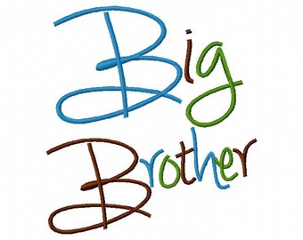 big brother clipart - photo #5