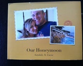 Made to order photo books