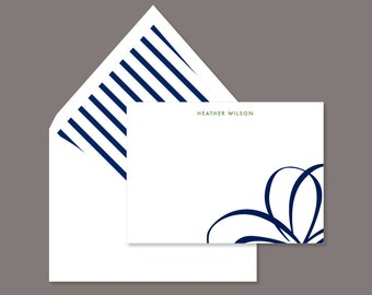 Personalized Note Set