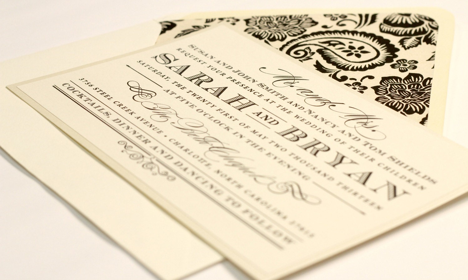 unavailable listing on etsy With formal wedding invitations etsy