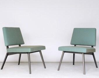 Chair strip Green