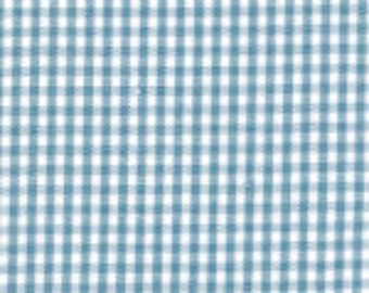 "1/16"" WEDGEWOOD Fabric Finders Gingham"