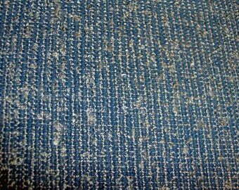 Suit-weight woven silk