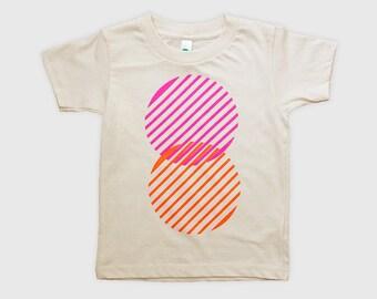 Organic Kids T-Shirt - MARU
