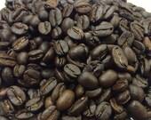 """This Town Coffee Ethiopian Sidamo """"Nura Korate"""" 1 Pound Fresh """"Roasted to Order"""" Coffee Whole Bean or Ground"""