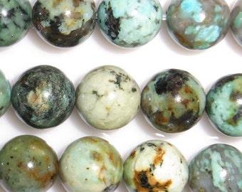 10mm Round Chrysotine Beads Genuine Natural 15''L 38cm Loose Beads Semiprecious Gemstone Bead   Supply
