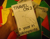 Travel On 3: A Year in Minnesota
