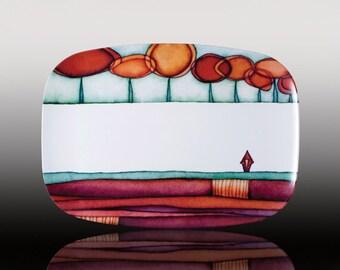 Treeline Platter