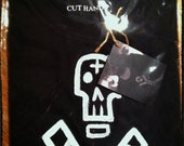 CUT HANDS t-shirts
