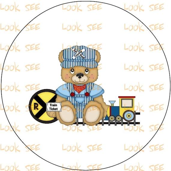 clipart of train conductors - photo #5
