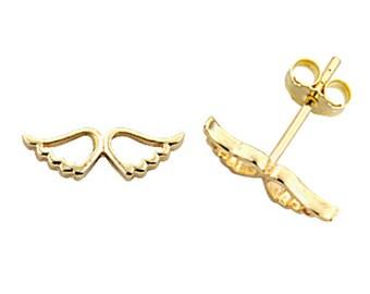 FiEMMA Angel Wings Earring