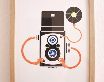 Snap You Up Series - Tinkery TLR